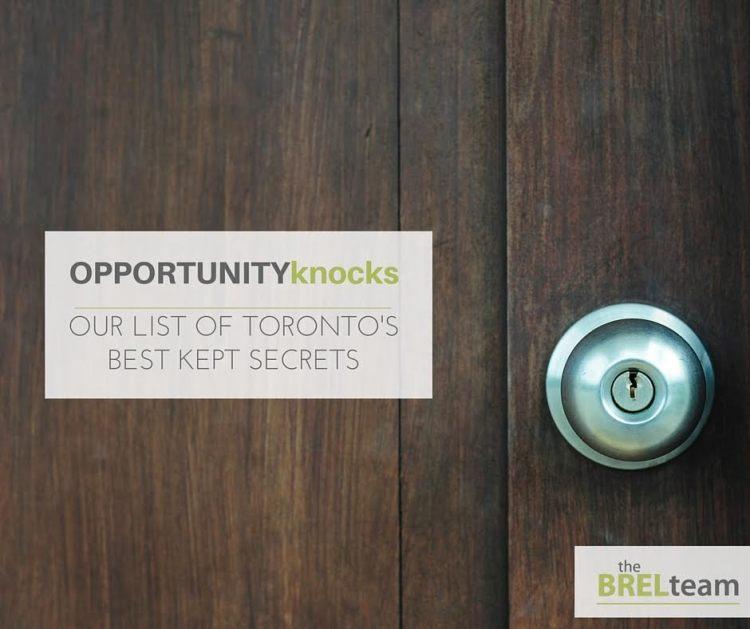 Opportunity Knocks Social Image