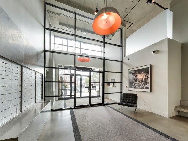 Toronto Regent Park East Loft for Sale