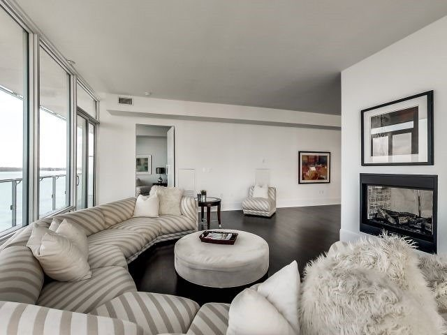 Toronto Real Estate Waterfront Condo for sale