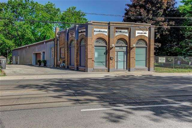 Mixed Use Kingston Road for Sale