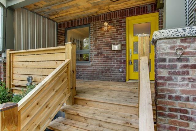 Danforth Village House for Sale