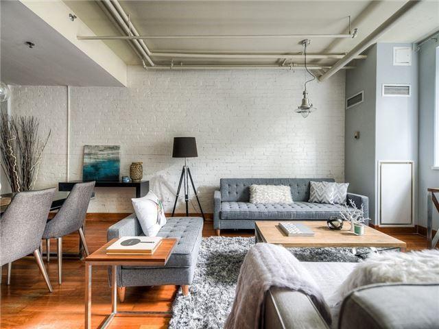 Lofts Toronto