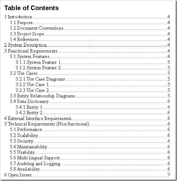 Table of contents image 8