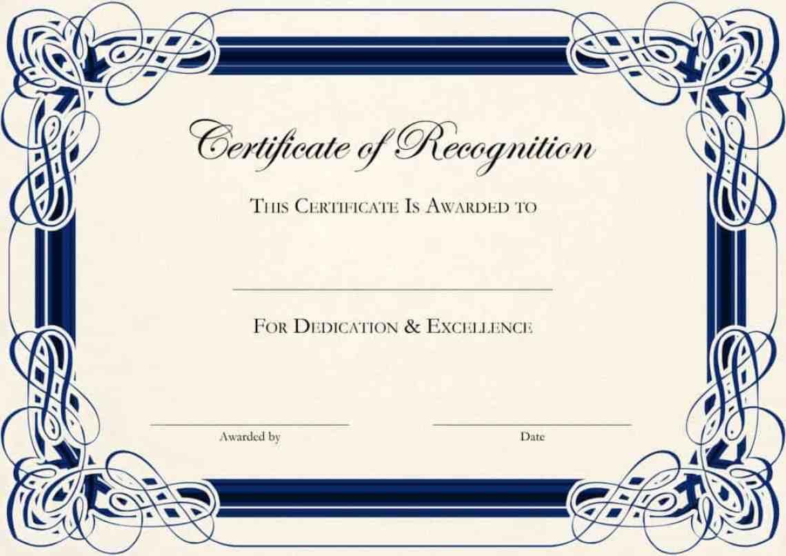 certificate of appreciation image 10