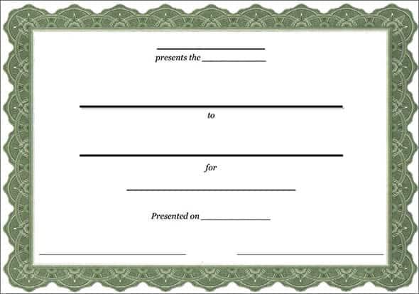 certificate of appreciation image 6