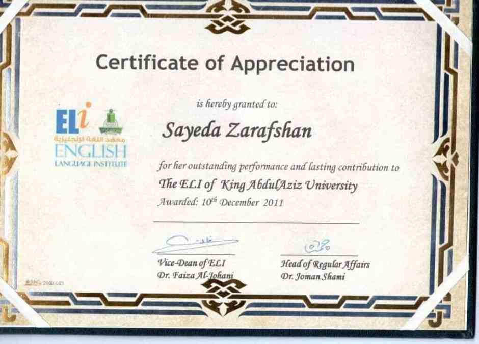 certificate of appreciation image 9