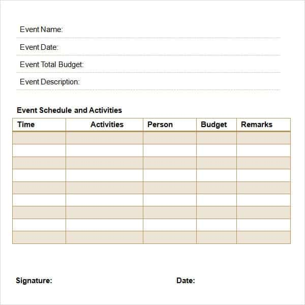 Free event proposal template download boatremyeaton free event proposal template download thecheapjerseys Image collections