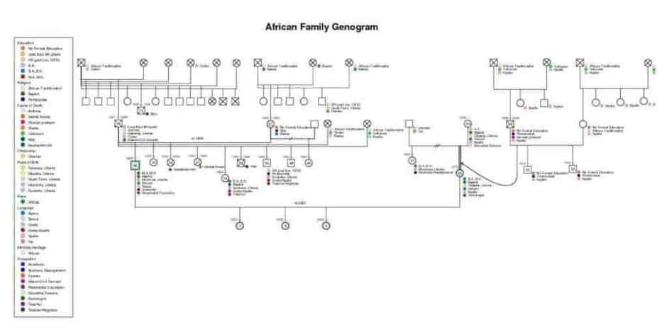 genogram image 7