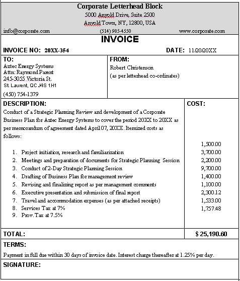 invoice image 5