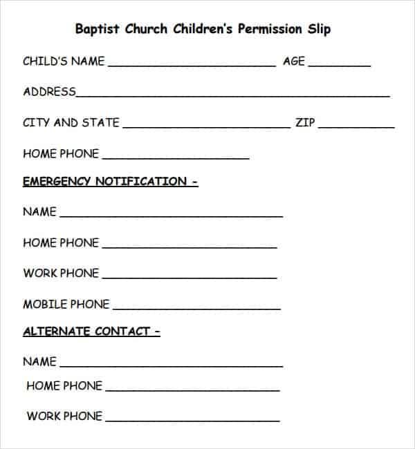 permission slip image 8