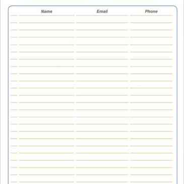 make free sign up sheet in word archives word templates