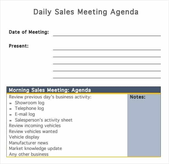 20 meeting agenda templates word excel pdf formats. Black Bedroom Furniture Sets. Home Design Ideas