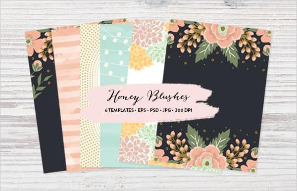 party invitation template 5
