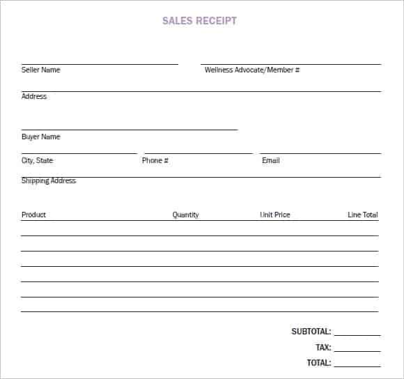 Display Invoice Excel  Sales Receipt Templates  Word Excel Pdf Formats What Is Dealer Invoice Excel with Cash Receipt Voucher Format Pdf Blank Sales Receipt Template How To Send A Letter Certified Mail With Return Receipt Excel