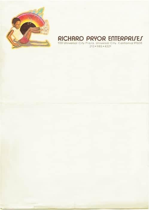 company letterhead template 874