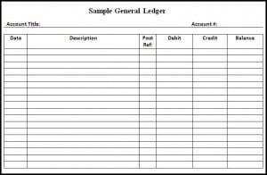 ledger financial