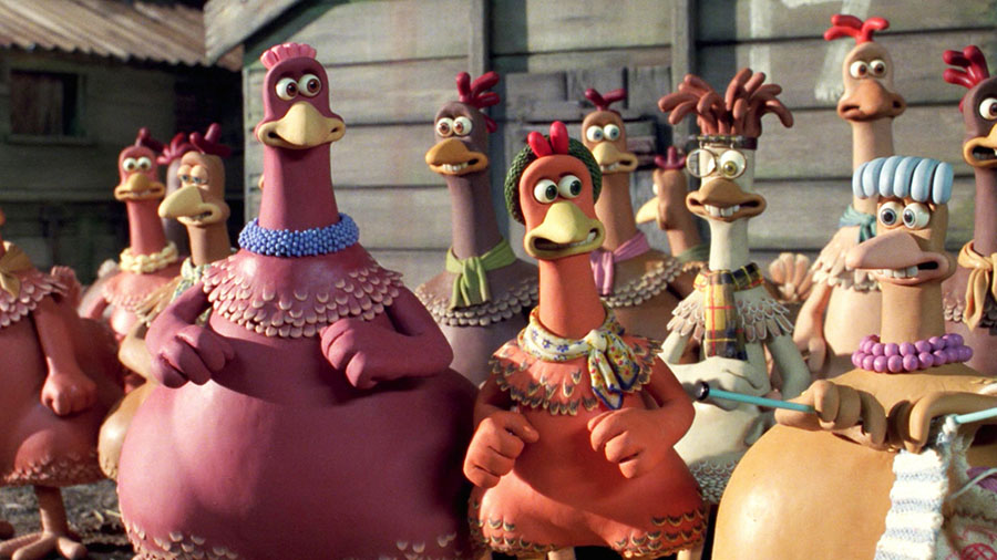 Chicken Run Quotes: Animation Price Guide And 3D VFX Cost Calculator
