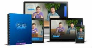 Read more about the article Harmon Brothers – EATS Easy Ads That Sell Challenge