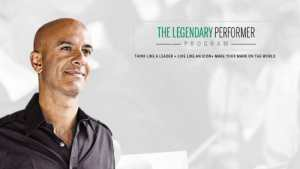 Read more about the article Robin Sharma – The Legendary Performer