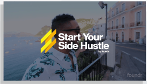 Read more about the article Daniel Dipiazza (Foundr) – Start Your Side Hustle
