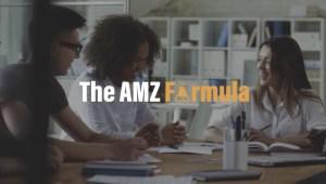 Read more about the article Joshua Crisp – The AMZ Formula
