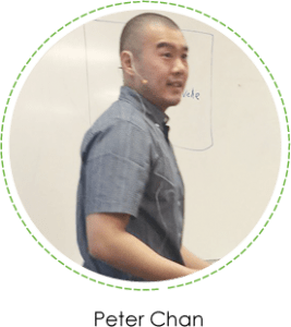 Read more about the article Peter Chan Jr – Better Ecom Course
