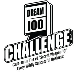 Read more about the article Dana Derricks – Dream 100 Challenge