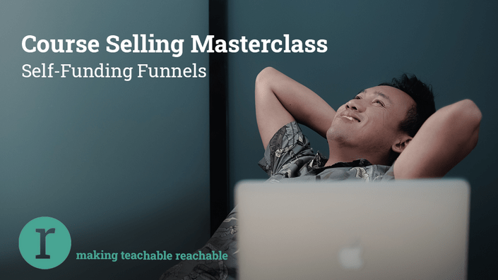 Read more about the article Nik Maguire – Course Selling Masterclass
