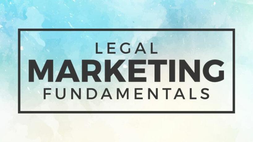 Draye Redfern – Legal Marketing Fundamentals