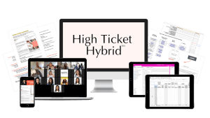 Read more about the article Mariah Coz – High Ticket Hybrid