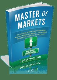 Doberman Dan – Master of Markets