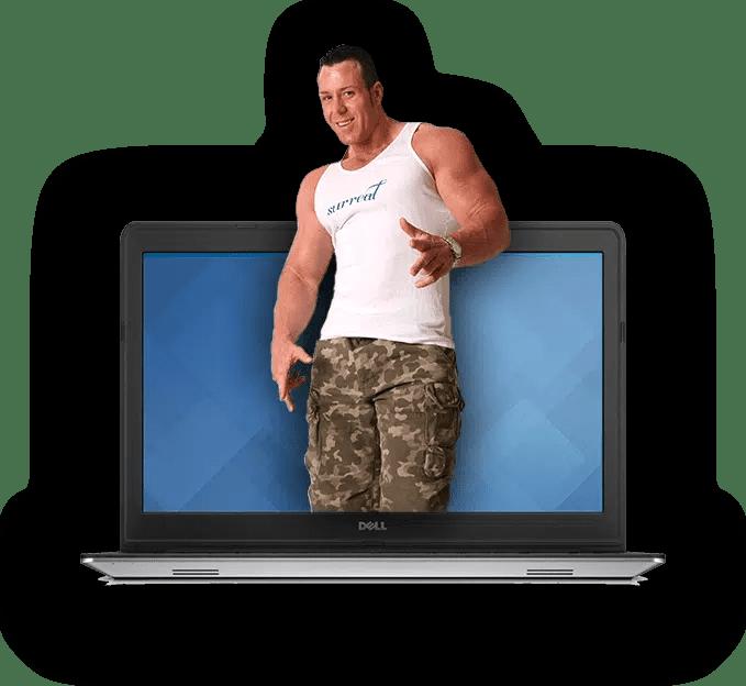 Brian Pfeiffer – Digital Entrepreneur System (DES) - GETWSODO