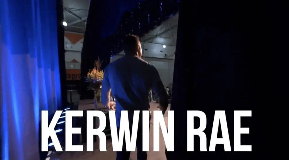 Kerwin Rae – Nail It & Scale It