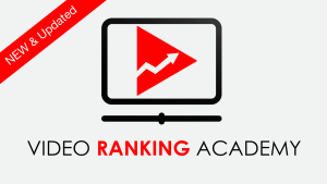 Read more about the article Sean Cannell – Video Ranking Academy 2021