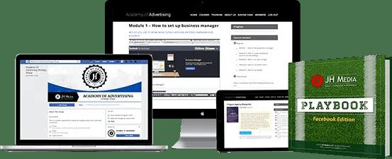 Jason Hornung – Academy of Advertising