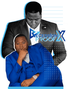 Read more about the article Marcus Barney – Recession Proof Financial Literacy Class