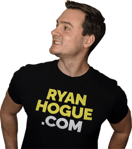Read more about the article Ryan Hogue – Ryan's Method Dropshipped POD