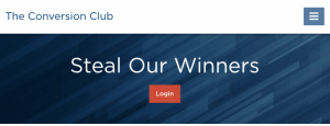 Read more about the article Agora Financial – Steal Our Winners