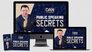 Read more about the article Dan Lok – Public Speaking Secrets