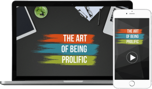 Read more about the article Dave Kaminski – The Art Of Being Prolific