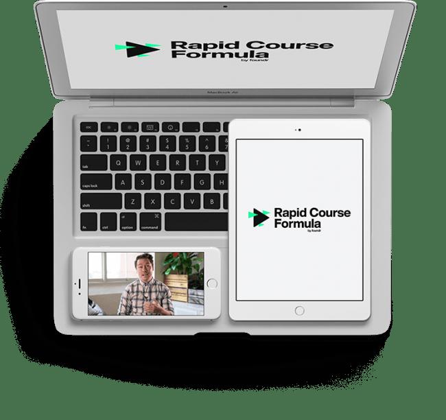 Nathan Chan – Rapid Course Formula - GETWSODO