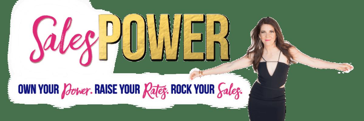 Emily Utter – Sales Power