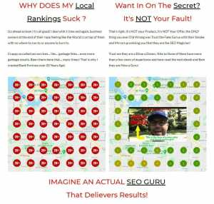 Read more about the article William Jones – The GMB SEO Master Class