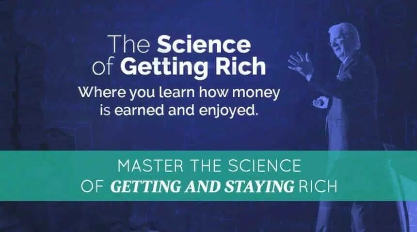 Bob Proctor – The Science of Getting Rich Seminar