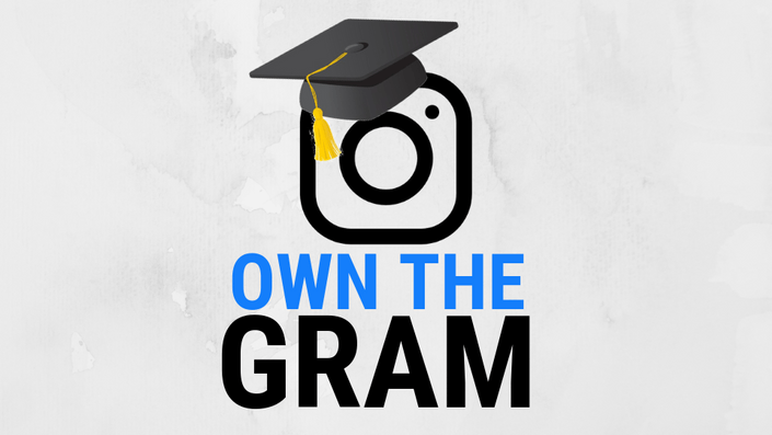 Read more about the article Nick Malak – Own The Gram-Your Blueprint To Dominating Instagram