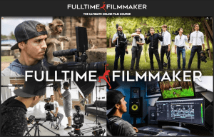 Read more about the article Parker Walbeck – Full Time Filmmaker