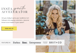 Read more about the article BossBabe – Insta Growth Accelerator DIY