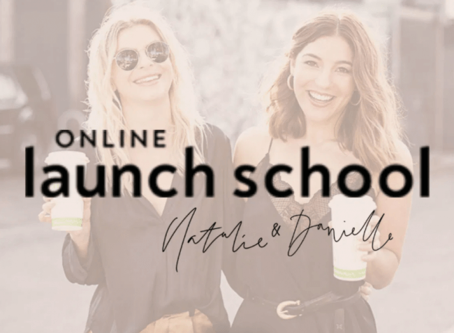 Read more about the article BossBabe – Online Launch School
