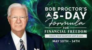 Read more about the article Bob Proctor – Formula for Financial Freedom