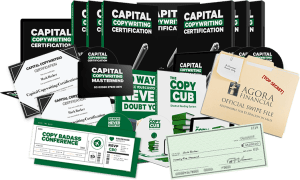 Read more about the article The Jason Capital Copywriting Certification Program